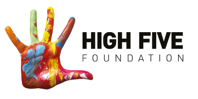 High Five Foundation Logo