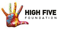 High Five Foundation Logo